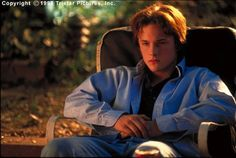 Brad Renfro If you've never tried drugs, DON'T. And if you have, pray.