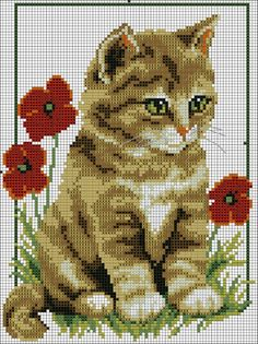 Thrilling Designing Your Own Cross Stitch Embroidery Patterns Ideas. Exhilarating Designing Your Own Cross Stitch Embroidery Patterns Ideas. Cute Cross Stitch, Cross Stitch Bird, Beaded Cross Stitch, Crochet Cross, Cross Stitch Animals, Cross Stitch Charts, Cross Stitch Designs, Cross Stitch Embroidery, Embroidery Patterns