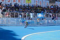 Rosario 2014 - World Championships Roller Speed Skating