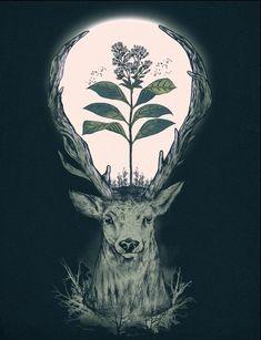 Awesome Illustrations by Dan Elijah Fajardo