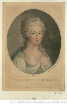 Marie Antoinette : Queen of France