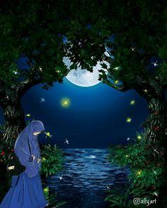 Peceli kizlar Cartoon Drawings, Cartoon Art, Cute Drawings, Cute Muslim Couples, Muslim Girls, Muslim Ramadan, Hijab Drawing, Islamic Cartoon, Hijab Cartoon