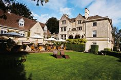 The best boutique hotels in the Cotswolds   UK Travel Guide (Condé Nast Traveller)