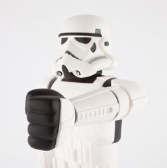 Star Wars Stormtrooper | Super Shogun