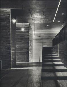 zumthor:   Peter Zumthor's spa threatened? Star architect fears for his famous masterpiece in Vals. The remote alpine village of Vals in t...