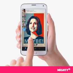 MightyTVs Tinder-style TV recommendation app comes to Android #Startups #Tech
