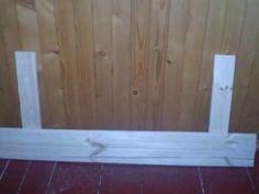 .Как сделать дверку в шкаф на балкон?Если у Вас балкон обшит деревянной вагонкой.Фото.Подробнее:http://sad.co.ua/sdelat-derevyannyie-dvertsyi-shkaf-na-balkon...