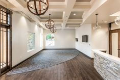 Dental Office Construction in Paradise California. Built by GP Development Corp - Dental Office Construction Specialists. Dental Office Design, Office Interior Design, Office Interiors, Dental Offices, Office Designs, Design Offices, Modern Offices, Design Interiors, Modern Interior