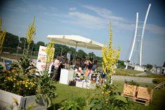 Niedzielne warsztaty kulinarne z blogerką Dorotą Kamińską. #kuchnia #inspiracje #pyszności #warzywa #owoce #świeże #lato