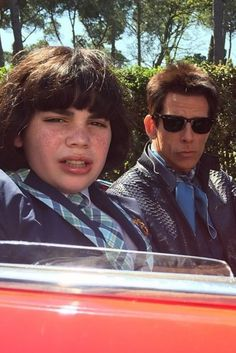 Cyrus Arnold (from 'Zoolander 2 which will Include Derek Zoolander's Son, Played By Cyrus Arnold - #film #movies #comedy
