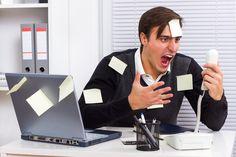 Zeit ist für die meisten Mangelware. Doch wer seinen Arbeitsalltag in den Griff bekommen will sollte nicht von Zeitmanagement, sondern von Selbstmanagement sprechen. Wieso?  http://karrierebibel.de/selbstmanagement/