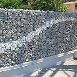 Gabion Fence /Wall