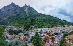 Pazzano (Vallata dello Stilaro Allaro - prov. Reggio Calabria)