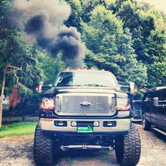 Ford love