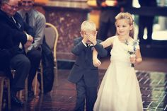 Adorable! Photo by Angeli. #WeddingPhotographerMinnesota #WeddingPhotography