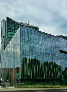Andersia Business Centre / Sipinscy Architekci