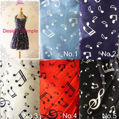 Hey, I found this really awesome Etsy listing at https://www.etsy.com/listing/188910484/love-music-music-dress-music-band-dress