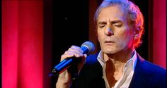 Michael Bolton sings 'Fields of Gold' live on QVC