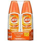 OFF! Family Care Insect & Mosquito Repellent, Unscented with Aloe-Vera, 7% Deet 6 oz, Value pack. (Pack of 2) Insect Repellent Lotion, Best Mosquito Repellent, Mosquito Larvae, Mosquito Protection, Mosquito Control, Pest Control, Learn Photoshop, Photoshop Tutorial, Adobe Photoshop