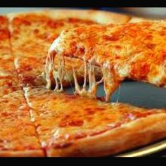 New York Style Pizza.. Miss it!!!