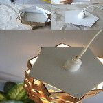 DIY-cardboard-lamp