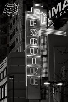 Downtown Sacramento - 2012