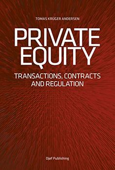 Private Equity: Transactions, contracts and regulation  //Price: $ & FREE Shipping //     #book #books #bookslover #reader #heroes #magazine