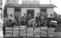 Minnesota Historical Society - newspapers