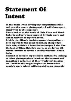 statement of intent texture Photography Sketchbook, Photography Classes, Macro Photography, Photography Ideas, Art Analysis, A Level Art Sketchbook, Urban Architecture, Gcse Art, Teaching Art