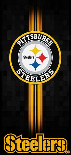 Pittsburgh Steelers Wallpaper, Pittsburgh Steelers Football, Go Steelers, Steeler Nation, Ride Or Die, Penguins, Nfl, America, Locker