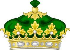 Coronet of a Prince of Brazil