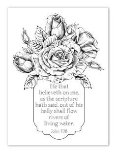 bible study faith provision week 2 part 1 - Bible Verse Coloring Pages