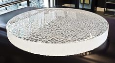 Glass Table Tops Las Vegas - Glass table tops are a nice way to enhance any living space. Glass give the illusion of open space making any room look larger