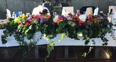 Head piece bride table Head Piece, Floral Wreath, Crown, Wreaths, Bride, Table, Fun, Home Decor, Wedding Bride