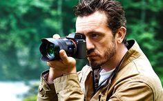 New Sony α7R II  Looks like it can use Canon EF lenses