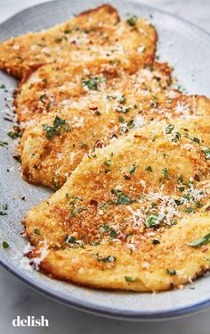 Garlic Parmesan Flounder Garlic Parmesan Flounder Even Ariel Would Love It Say Goodbye To Boring White Fish Get The Recipe At Delish Com Garlic Parmesan Flounder Recipe Fish Seafood Easy Healthy Dinner Best Whitefish Baked Flounder, Flounder Recipes, Best Fish Recipes, Salmon Recipes, Haddock Recipes, Recipes With White Fish, Black Fish Recipe, Recipe For Baked Fish, Healthy White Fish Recipes