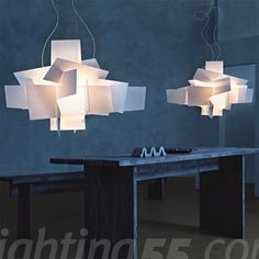 Big Bang X-Large suspension light by Foscarini #modern #lighting #suspensionlight #interiordesign #homedecor