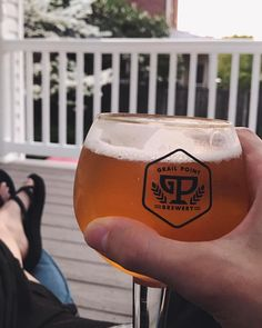 Porch vibes  What is your favorite #beer to drink on a warm beautiful day?