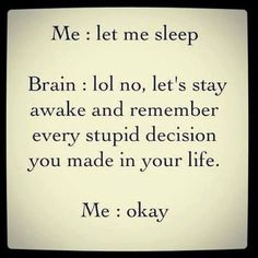 Can T Sleep Quotes | 22 Best Can T Sleep At Night Images On Pinterest Can T Sleep