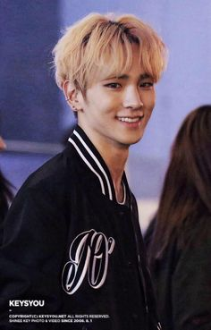 Key in elevenparis grand opening-山岸とミンホの国 - 150401
