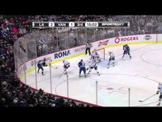 Vancouver Canucks 2012 Season in 8 Minutes Vancouver Canucks, Seasons, Seasons Of The Year