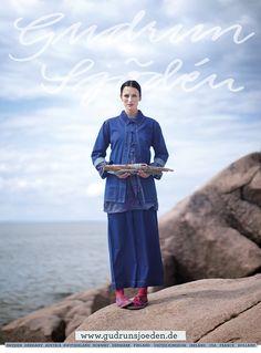 Gudrun Sjödén Catalogue - Spring 2012