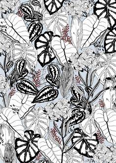 www.brief-story.com Pattern Fashion, Fashion Prints, Textile Design, Pattern Design