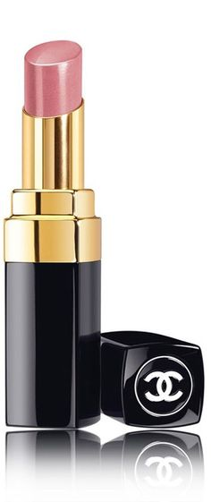 Chanel Rouge Coco Shine in Intime