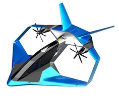 Airbus Group - Designing the future of electric flight