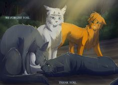 Why did BlueStar have to die? I loved her wisdom and mental side! It gave her more of a character than just a plain noble leader, and I loved her back story and it's similar to my main character in my warrior cat stories ( me in my stories) Warrior Cats Quotes, Warrior Cats Fan Art, Warrior Cats Series, Warrior Cats Books, Warrior Cat Drawings, Warrior 3, Love Warriors, Fanart, Comic