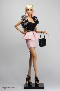 New outfit for Kingdom Doll / Deva Doll ''CHIC'' | by meg fashion doll