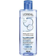 Micellar+Cleansing+Water+Complete+Cleanser+Waterproof+-+All+Skin+Types