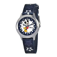 Buy Disney Kids Mickey Articulating Fast Strap Watch 2 today at jcpenneycom You deserve great deals and weve got them at jcp!
