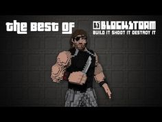 BlockStorm - The best of first person shooters - http://adf.ly/1D5ZJN